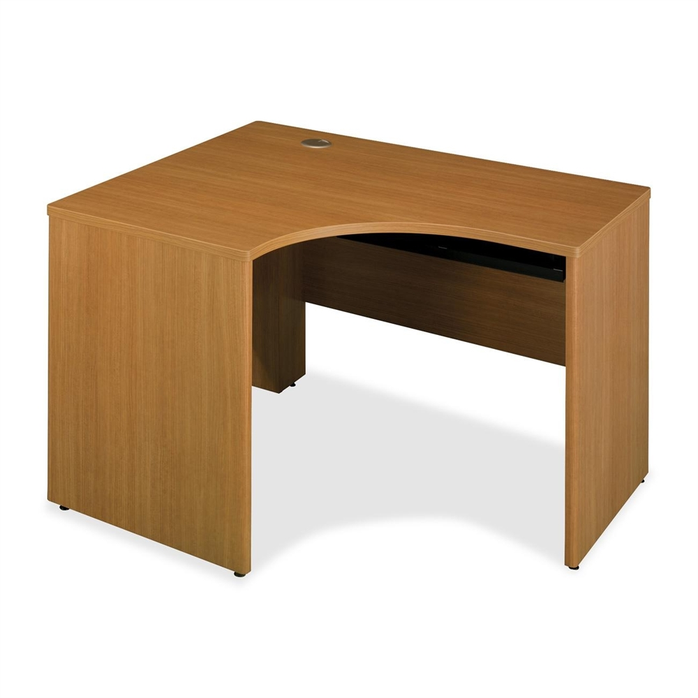 Bbf Quantum Qt0465mc Right Corner Desk Shell 47 4 Quot Width