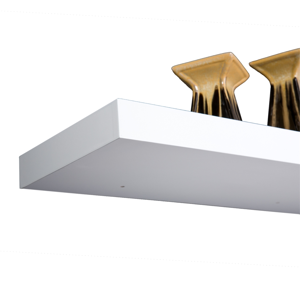 36 inch floating shelf chicago floating shelf 36 quot 3878