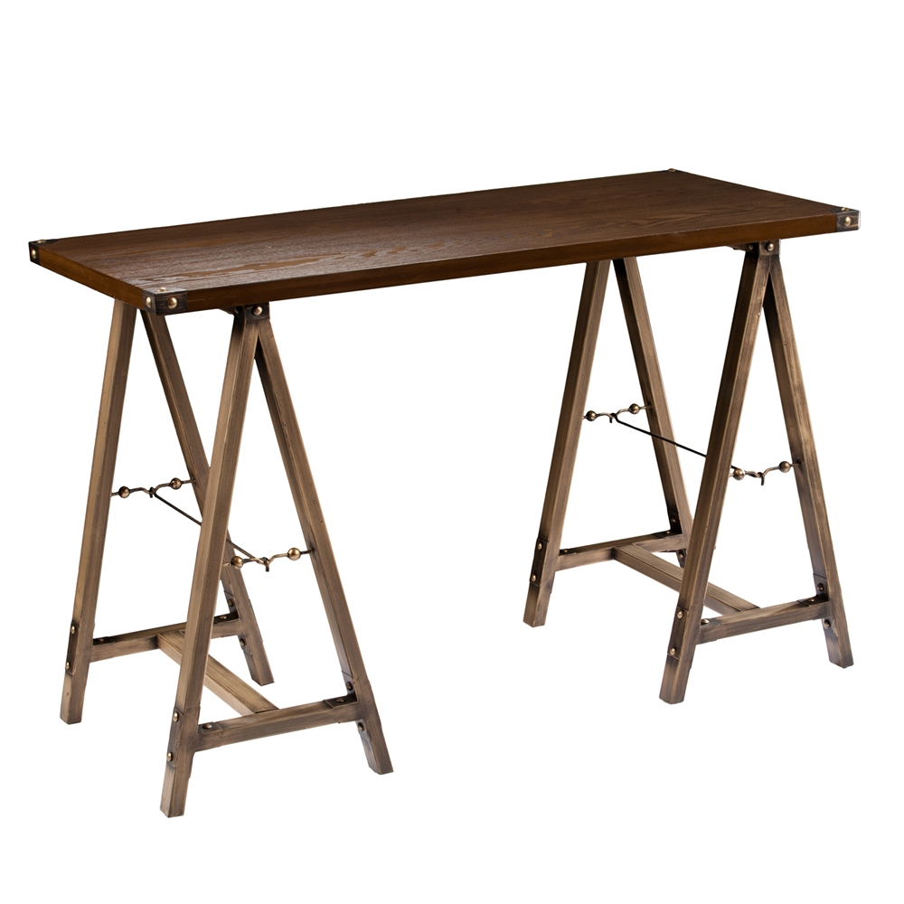 Downing Sawhorse Desk