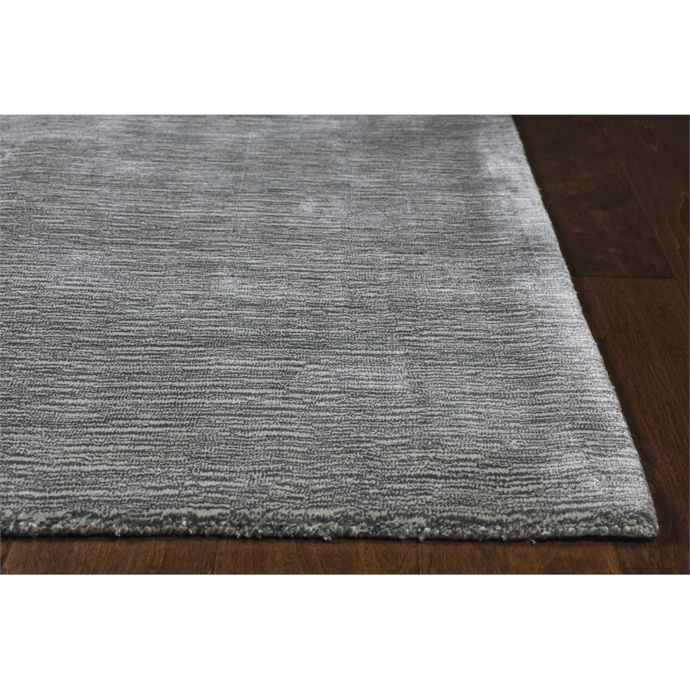 Verdure 0201 chrome 8 39 6 x 11 39 6 size area rug for Largest area rug size