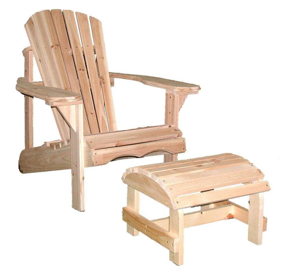 bear chair adirondack. Black Bedroom Furniture Sets. Home Design Ideas