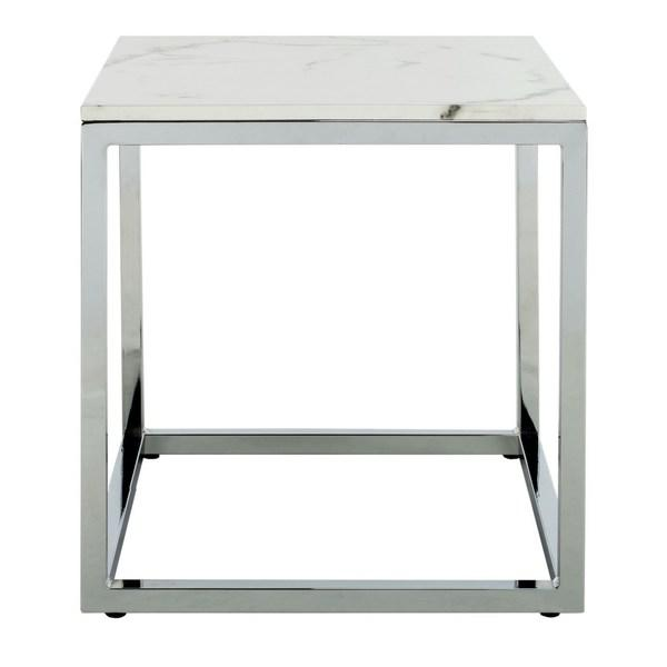 BETHANY SQUARE END TABLE, ACC6201B. The main picture.