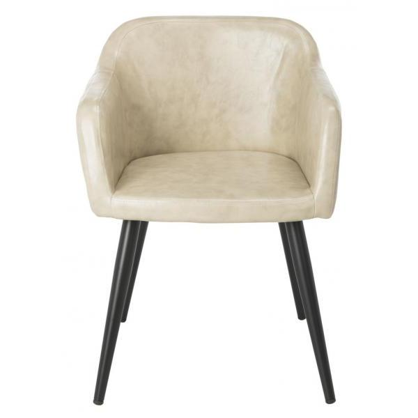 ADALENA ACCENT CHAIR, ACH7500B. Picture 1