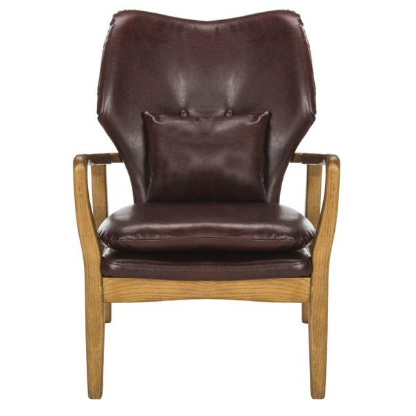 TARLY ACCENT CHAIR, ACH9500A. Picture 1
