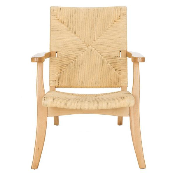 BRONN ACCENT CHAIR. Picture 1