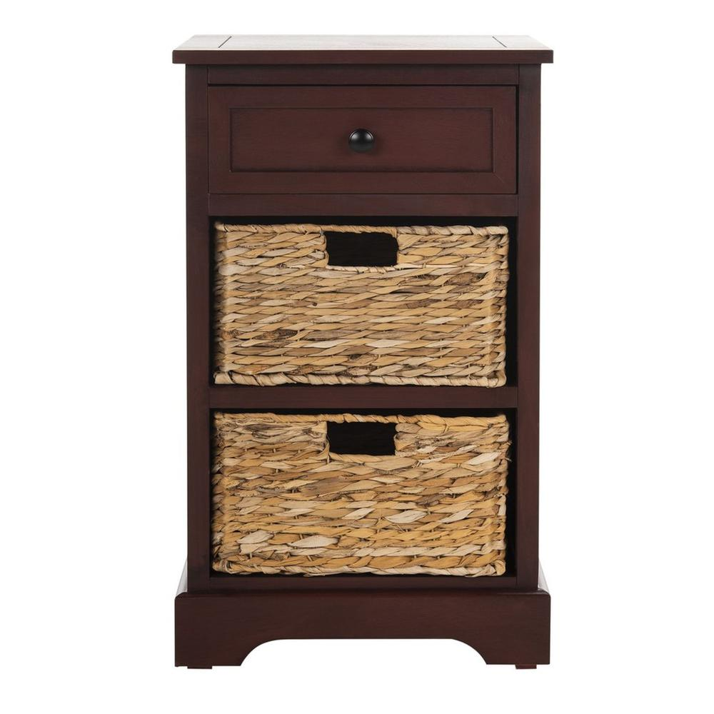 CARRIE SIDE STORAGE SIDE TABLE, AMH5700E. Picture 1