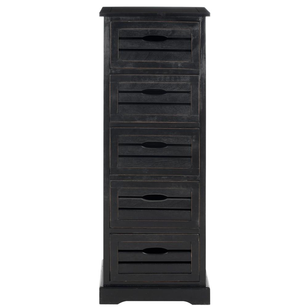 SARINA 5 DRAWER CABINET, AMH5714B. The main picture.