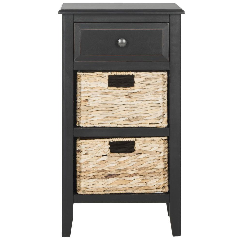 EVERLY DRAWER SIDE TABLE, AMH5743A. Picture 1