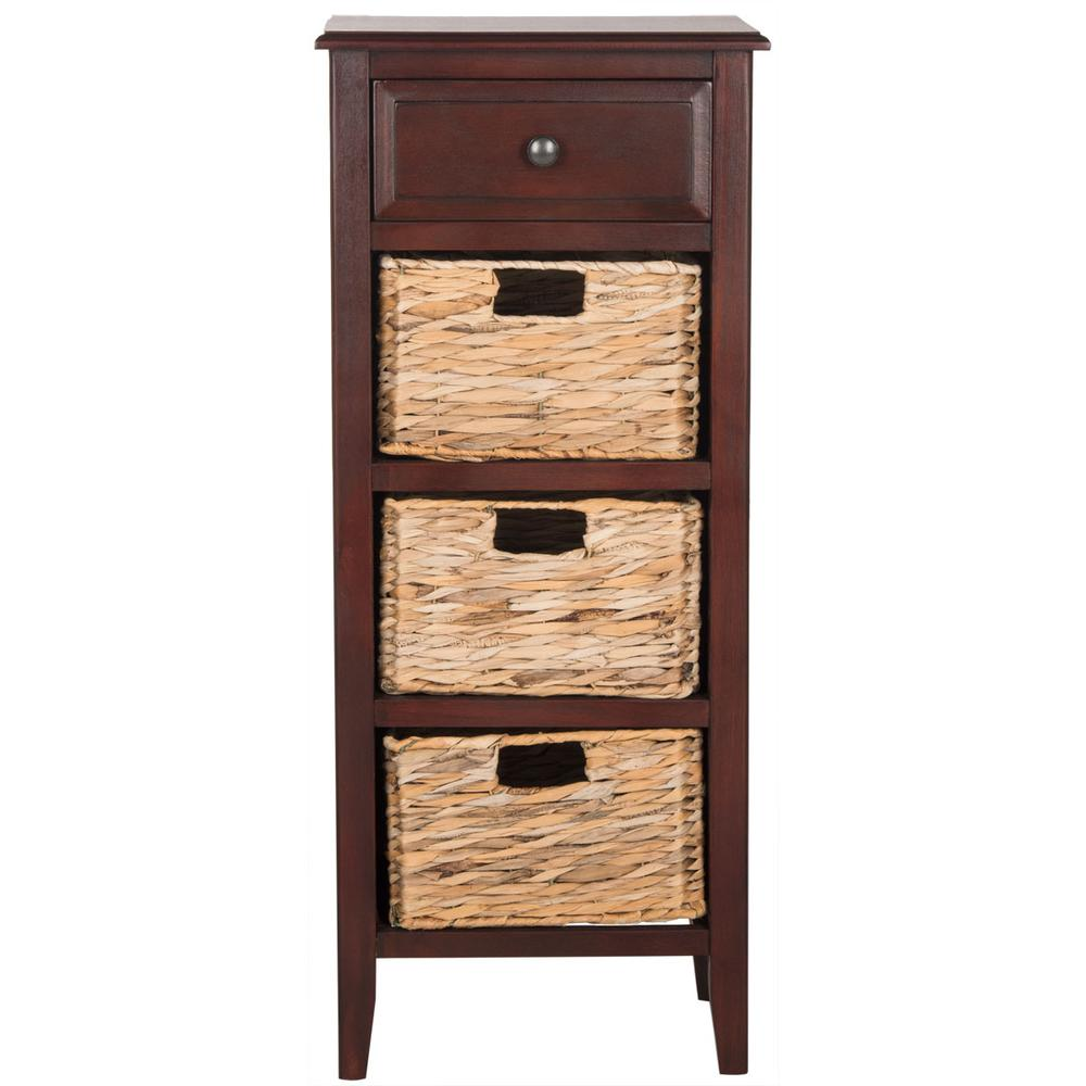 MICHAELA DRAWER SIDE TABLE, AMH5744C. Picture 1