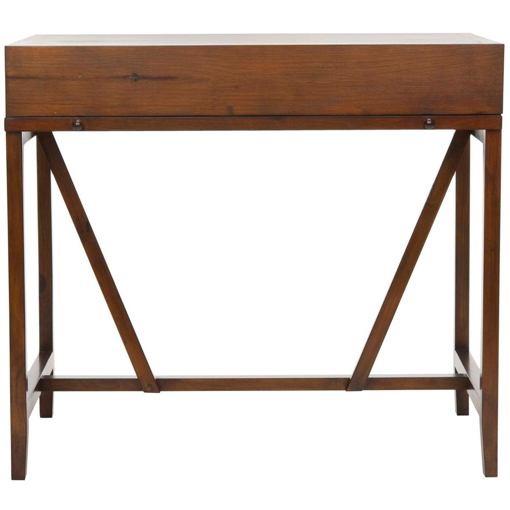 WYATT WRITING DESK W/PULL OUT, AMH6509A. Picture 1