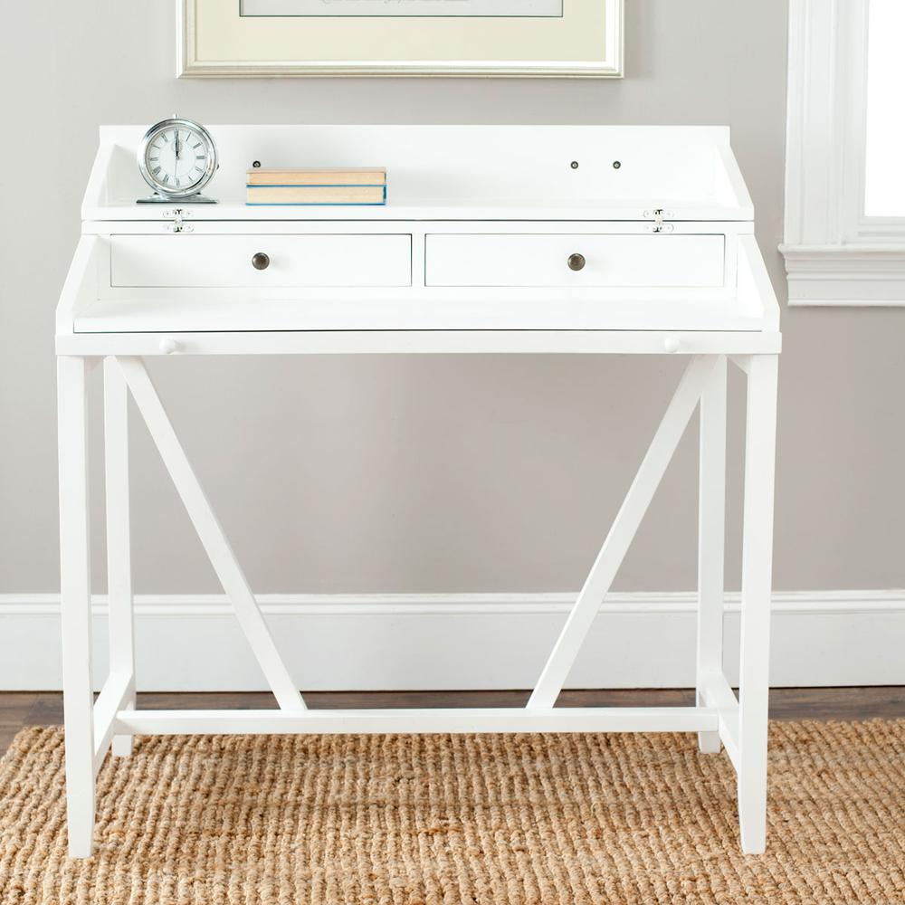 WYATT WRITING DESK W/PULL OUT, AMH6509D. The main picture.