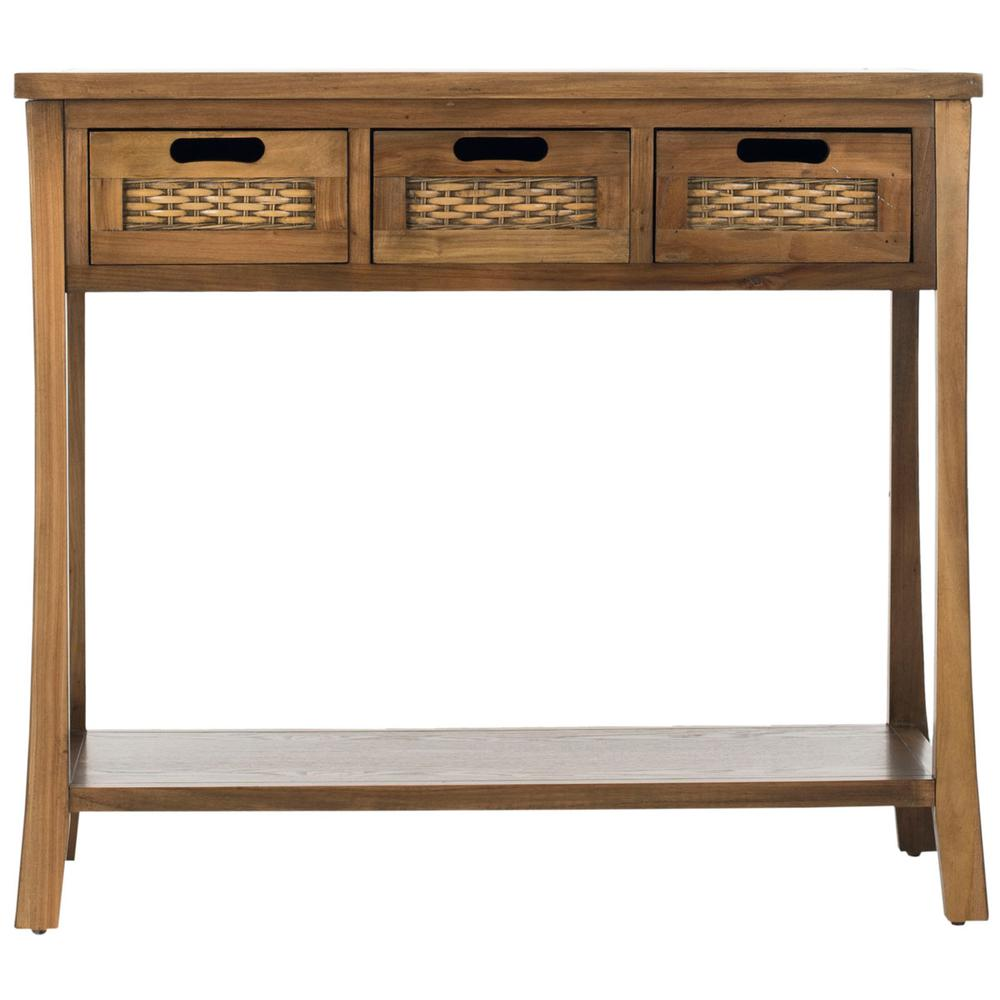 AUTUMN 3 DRAWER CONSOLE, AMH6510B. Picture 1