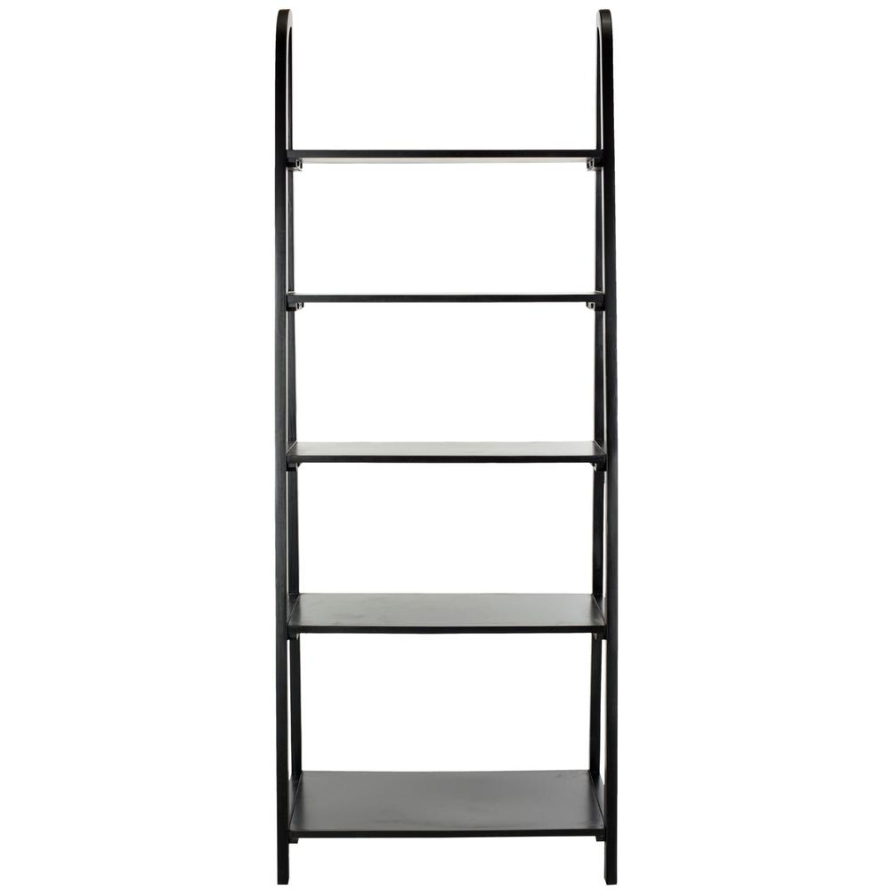 ALBERT 5 TIER ETAGERE, AMH6544B. Picture 1