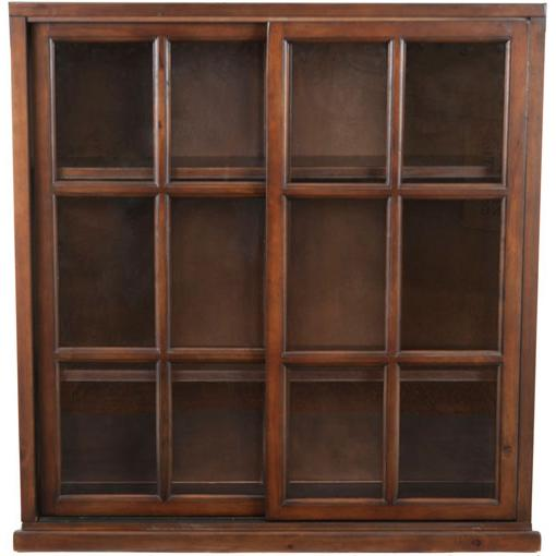 GREG3 TIER BOOKCASE, AMH6570A. Picture 1
