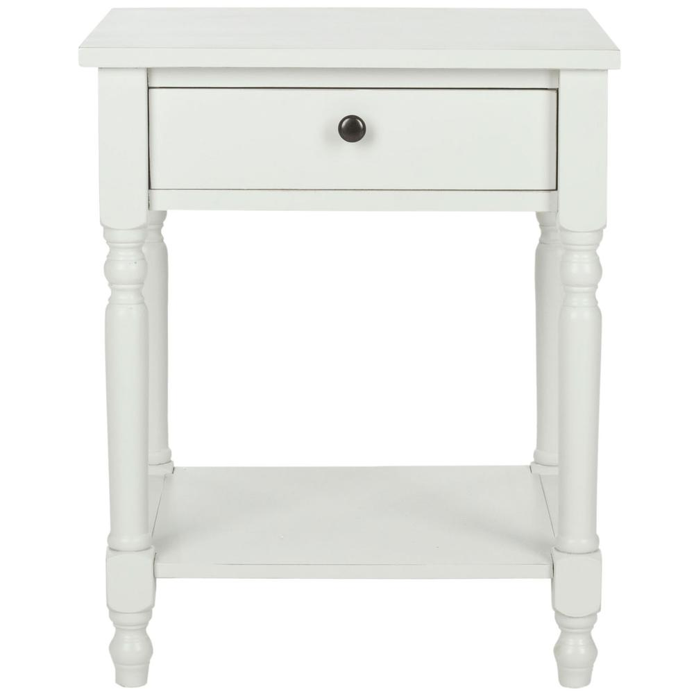 TAMI NIGHTSTAND WITH STORAGE DRAWER, AMH6604A. Picture 1