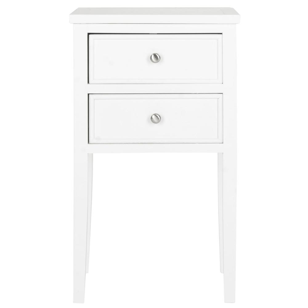 TOBY NIGHTSTAND WITH STORAGE DRAWERS, AMH6625E. Picture 1