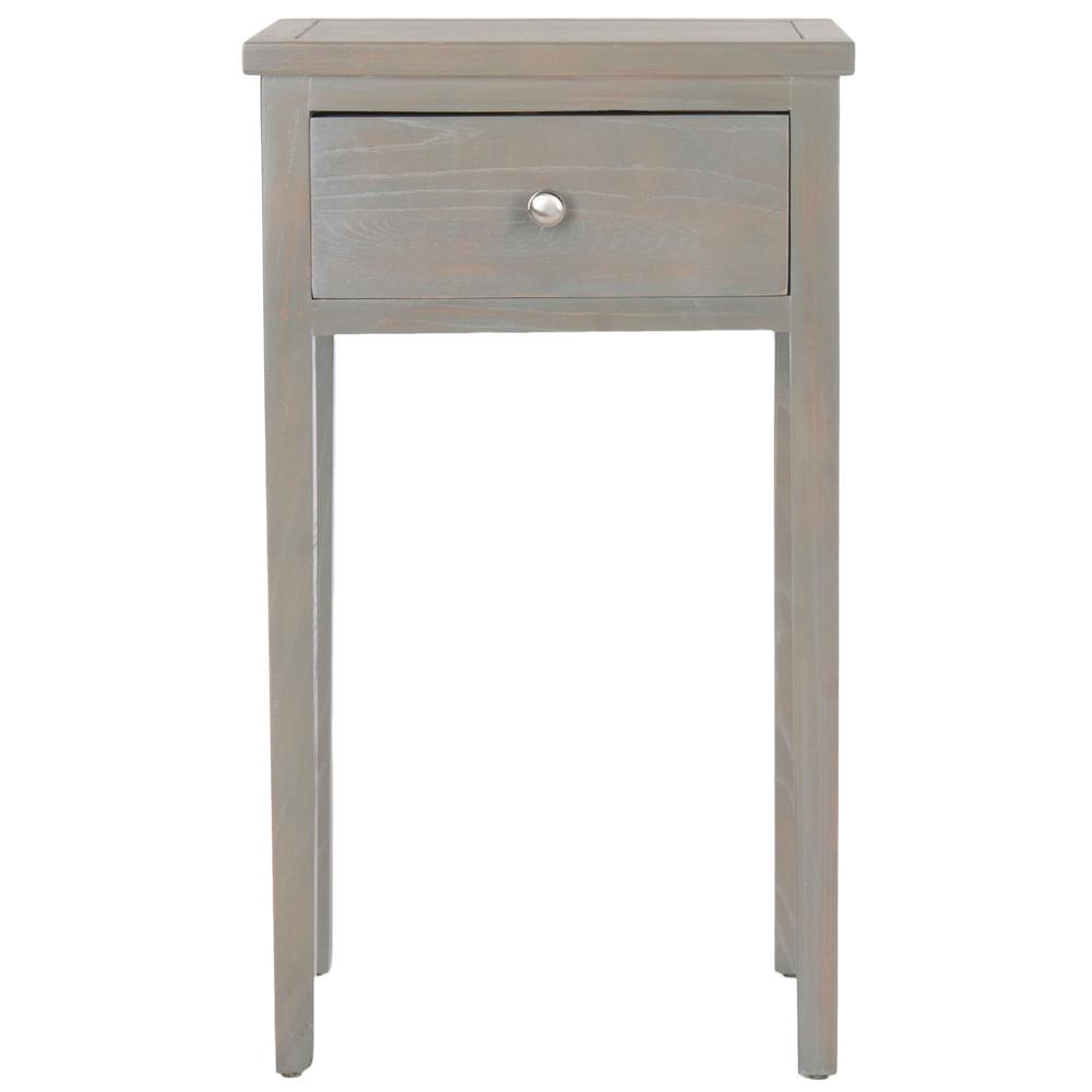 ABEL NIGHTSTAND WITH STORAGE DRAWER, AMH6626A. Picture 1