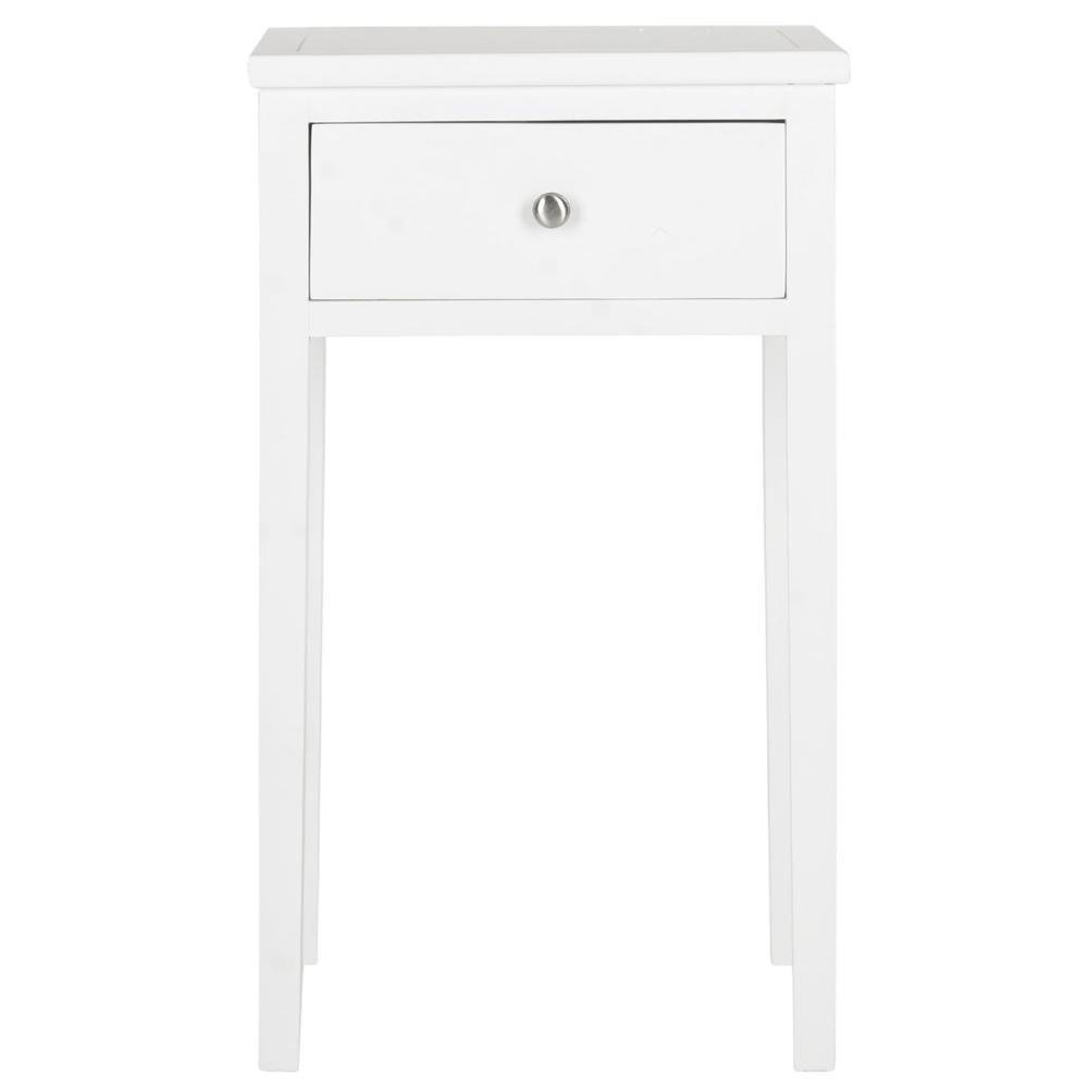 ABEL NIGHTSTAND WITH STORAGE DRAWER, AMH6626E. Picture 1