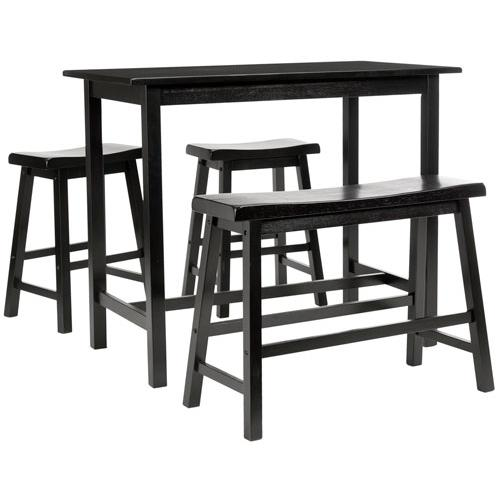 RONIN 4 PC SET PUB TABLE, AMH8503A. Picture 1
