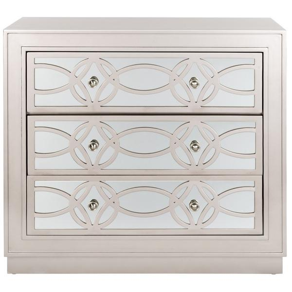 CATALINA 3 DRAWER CHEST, CHS6400A. Picture 1