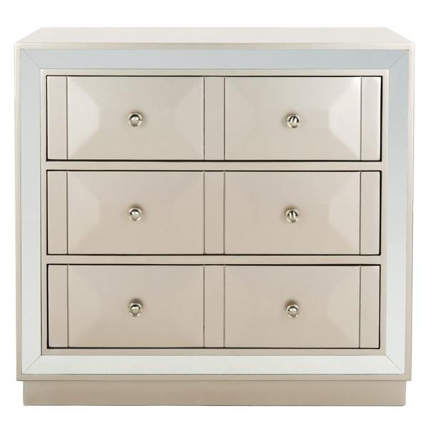 SLOANE 3 DRAWER CHEST, CHS6401A. Picture 1