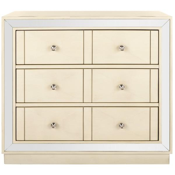 SLOANE 3 DRAWER CHEST, CHS6401B