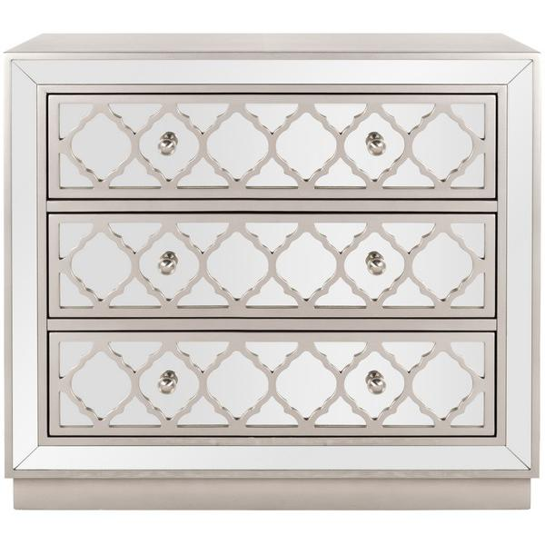 AMELIA 3 DRAWER CHEST, CHS6402A. Picture 1