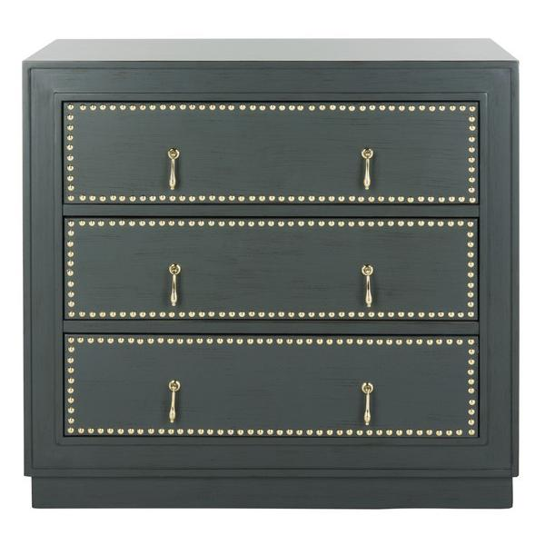 LAPUTA 3 DRAWER CHEST, CHS6409C. The main picture.