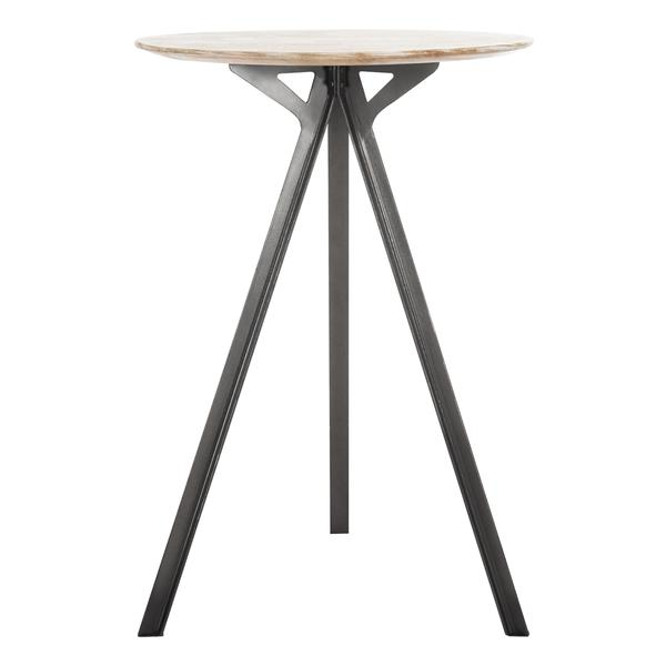 AXEL TRIPOD PUB TABLE. Picture 1