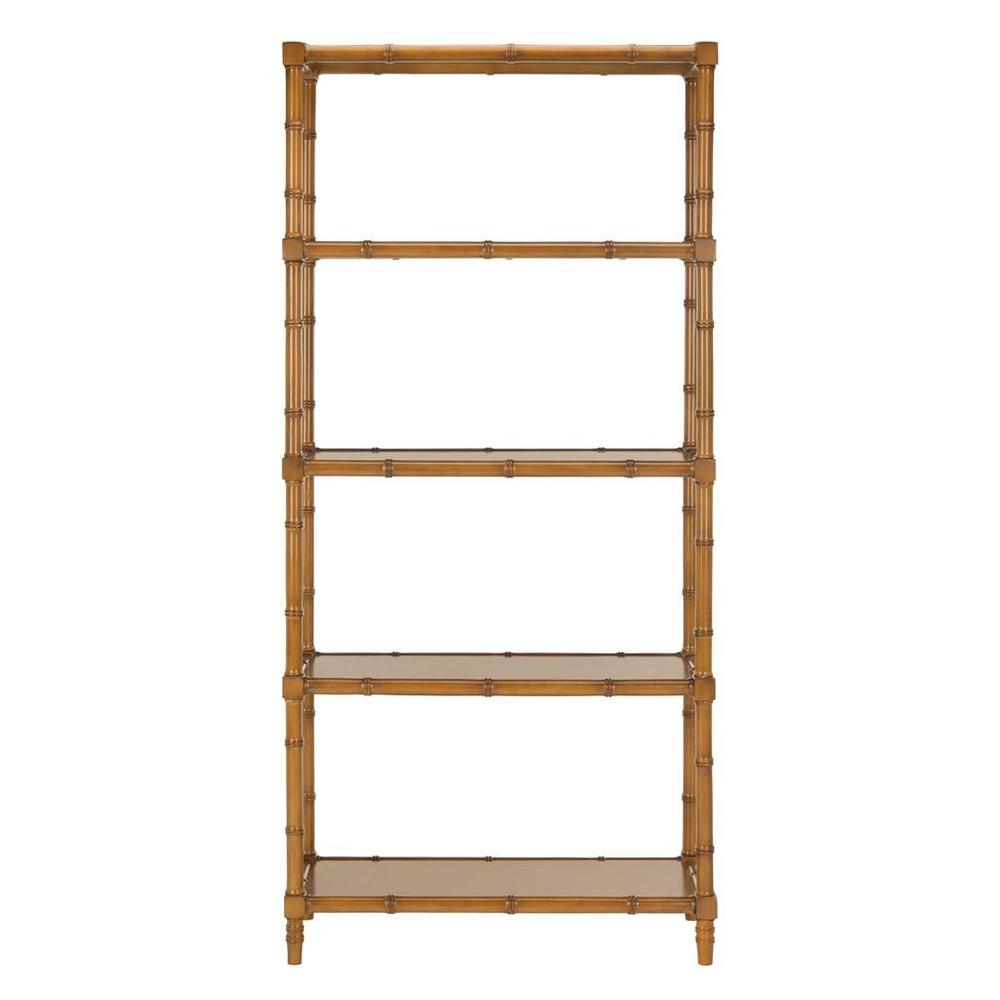 EBO MODERN COASTAL 4 TIER ETAGERE, ETG3500D. The main picture.