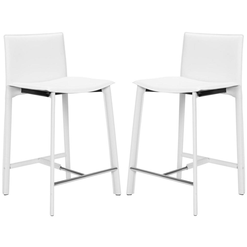 "JANET 24"" COUNTER STOOL (SET OF 2), FOX2005A-SET2. Picture 1"