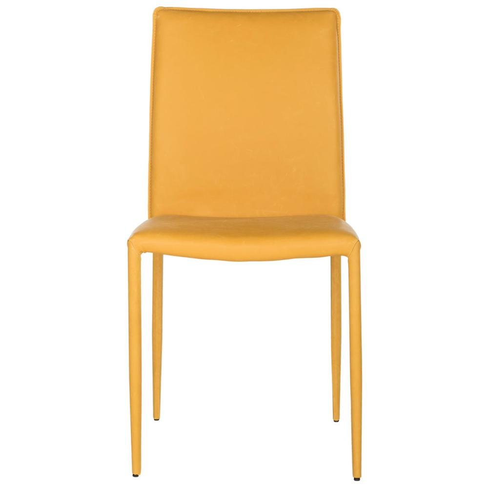 KARNA 19''H DINING CHAIR, FOX2009S-SET2. Picture 1