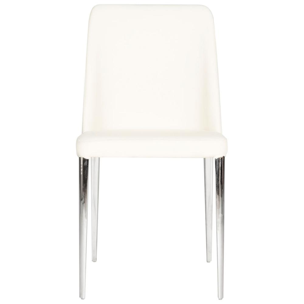 BALTIC 18''H LINEN SIDE CHAIR, FOX2012F-SET2. Picture 1