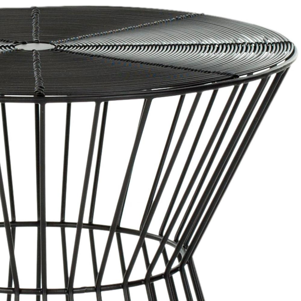 ADELE IRON WIRE STOOL, FOX4511A. Picture 1