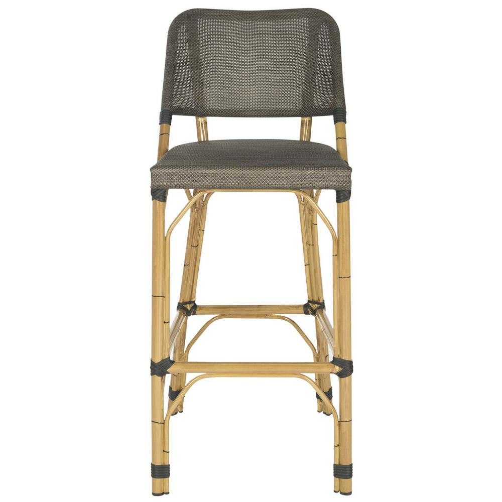 DELTANA INDOOR-OUTDOOR STACKING BAR STOOL, FOX5208A. Picture 1