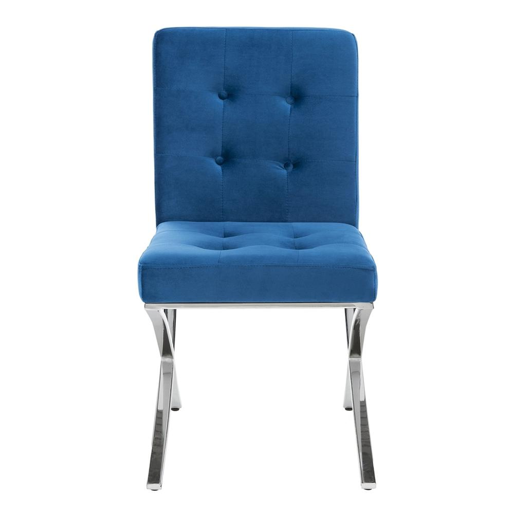 WALSH TUFTED SIDE CHAIR, FOX6300E. Picture 1