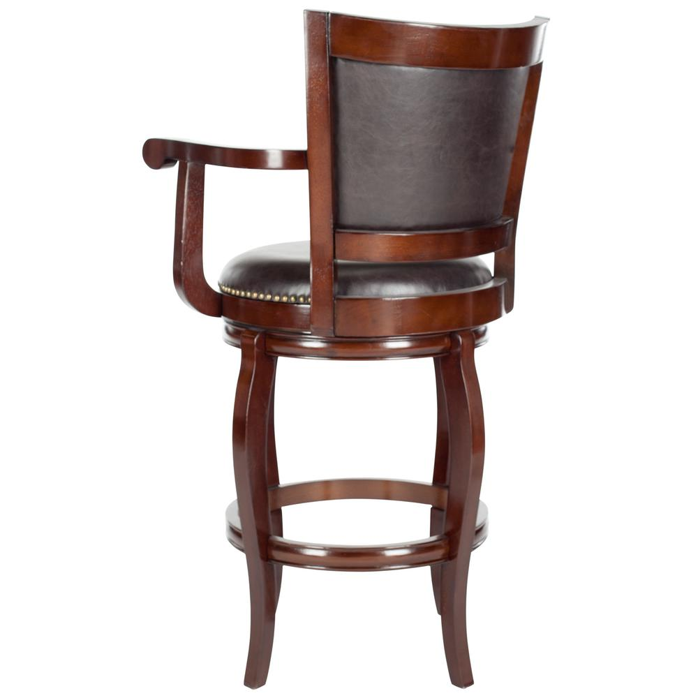GITANO SWIVEL BAR STOOL, FOX7009A. The main picture.