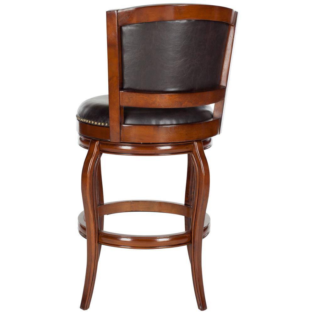 PASQUALE SWIVEL BAR STOOL, FOX7011D. Picture 1