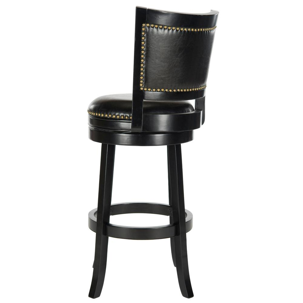 LAZZARO SWIVEL BAR STOOL, FOX7012C. Picture 1