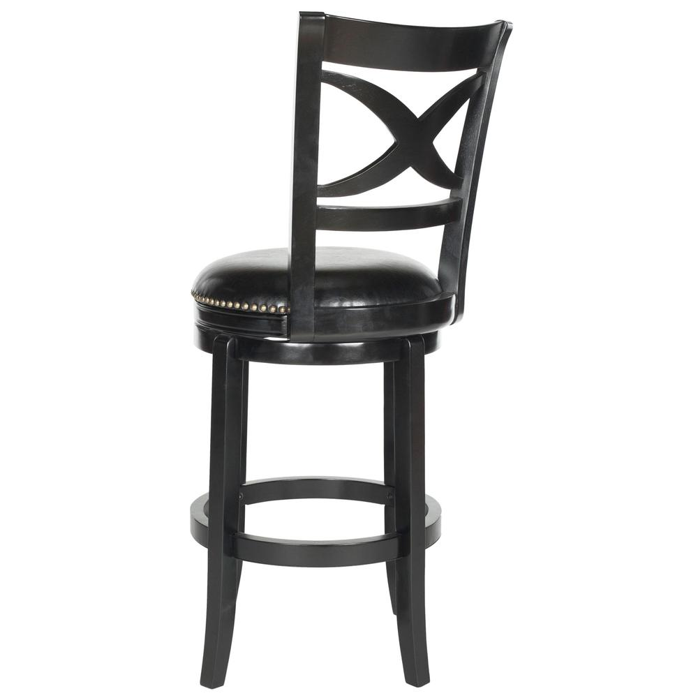 SANTINO SWIVEL BAR STOOL, FOX7013C. Picture 1