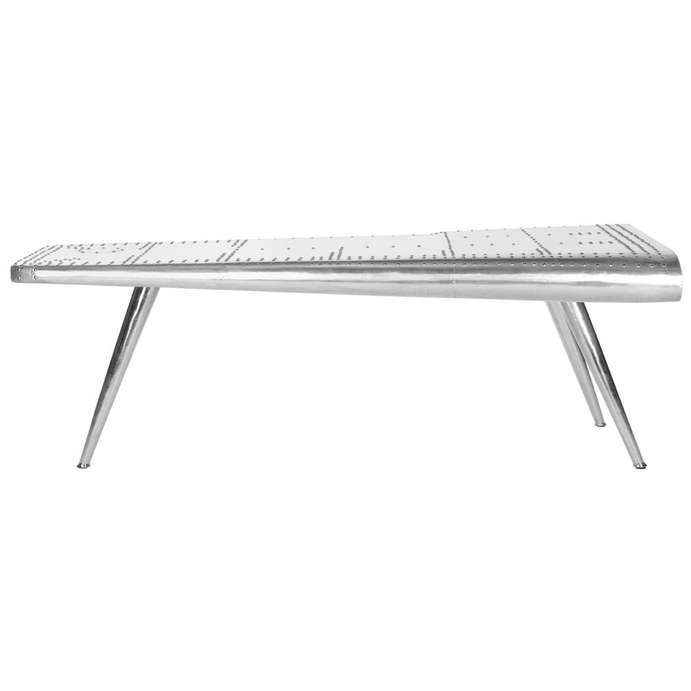 AVIATOR COFFEE TABLE. Picture 1