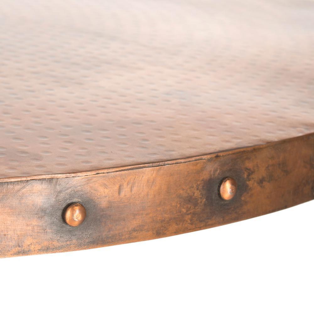NESTA CRANK TABLE. Picture 1