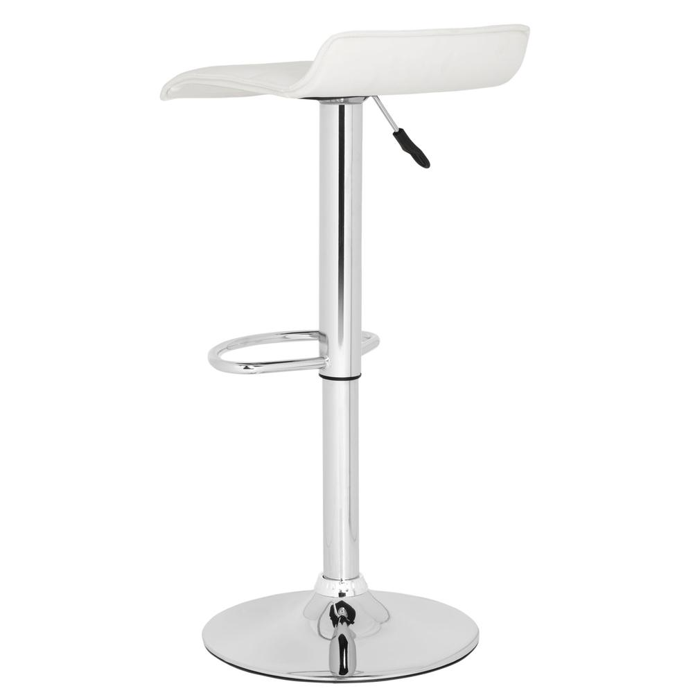 LAMITA SWIVEL BAR STOOL, FOX7516A