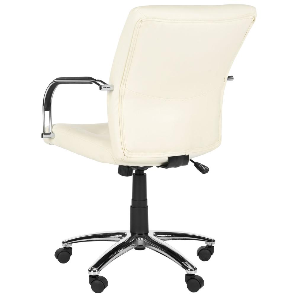 LYSETTE DESK CHAIR, FOX8500A. Picture 1