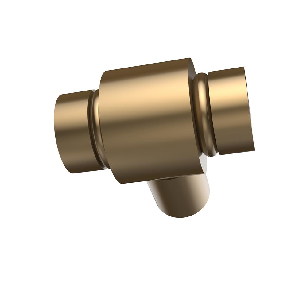 K 10 Bbr 1 1 8 Inch Cabinet Knob Brushed Bronze