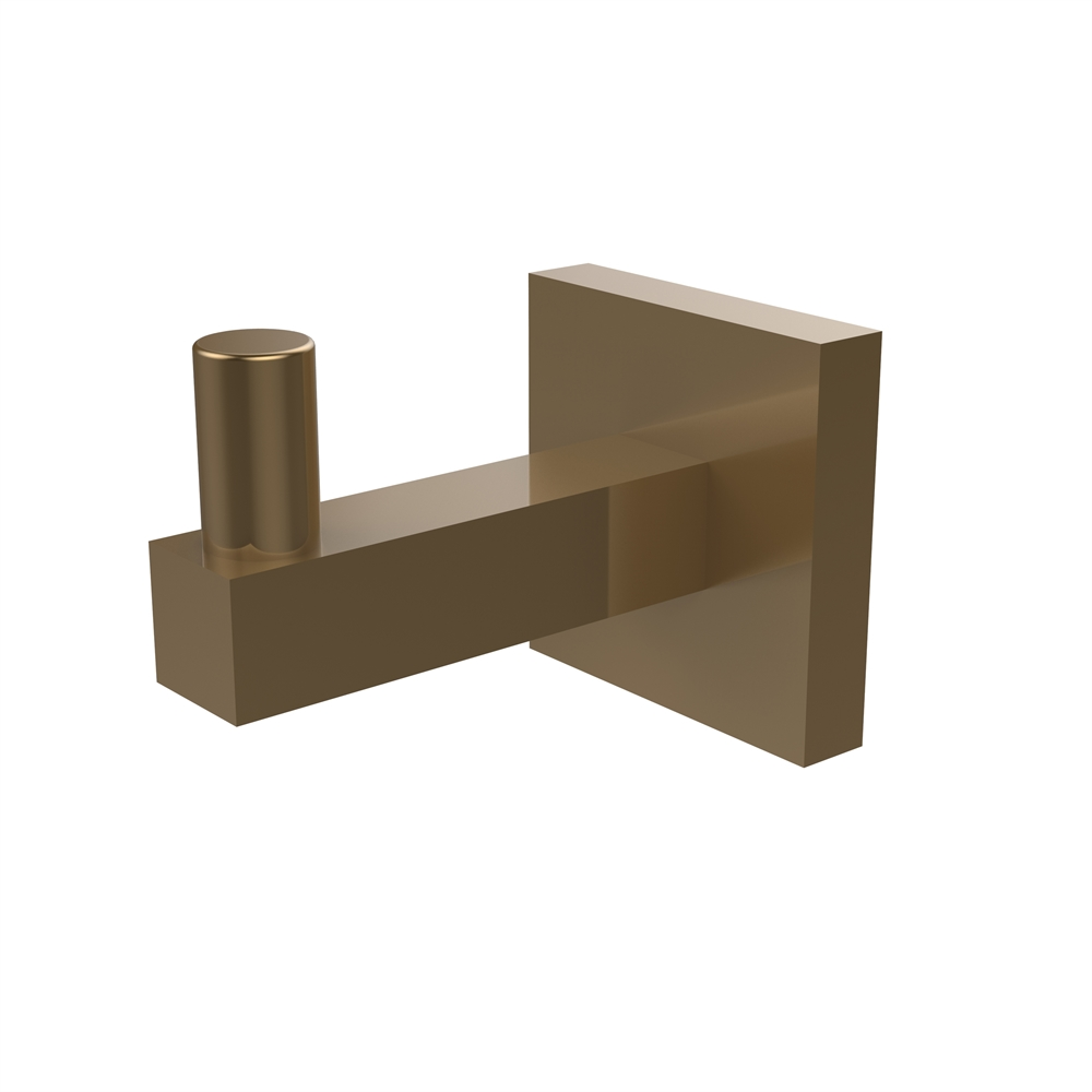 Mt 20 Bbr Montero Collection Robe Hook Brushed Bronze