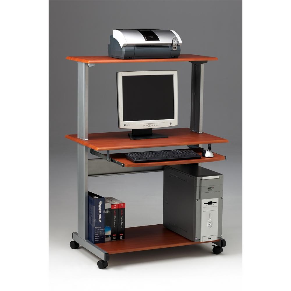 Mobile Multimedia Computer Workstation