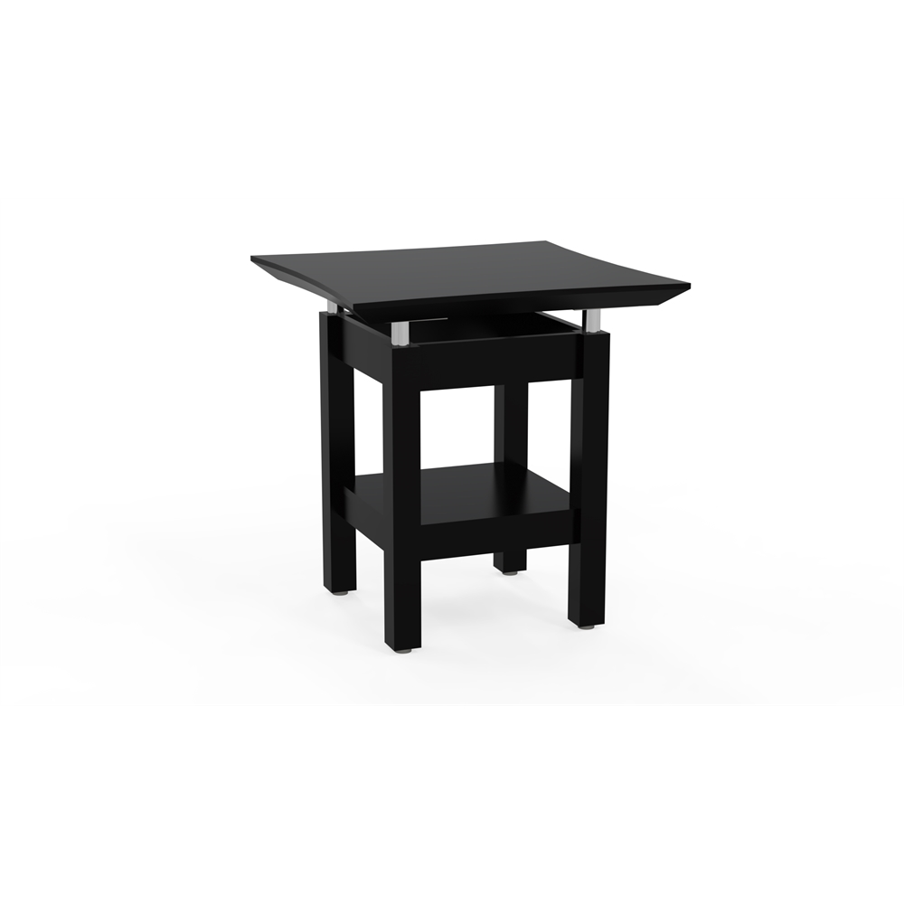 24 Quot Square End Table