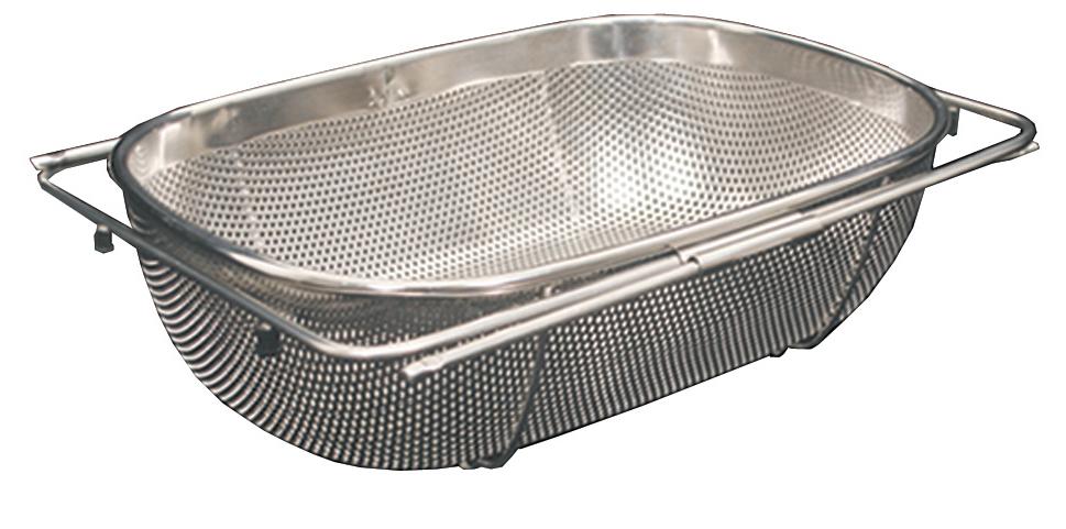 Whitehaus Collection WHNEXC01 Kitchen Sink Accessories Sinks Stainless Steel