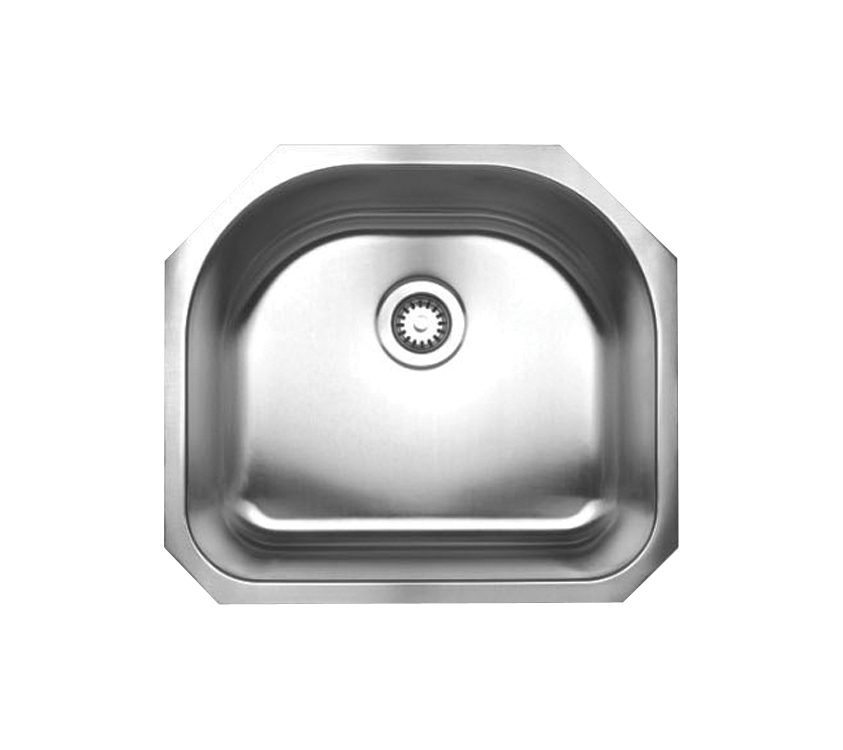 Whitehaus Collection WHNU2119 Noah\'s Collection Sinks Brushed ...